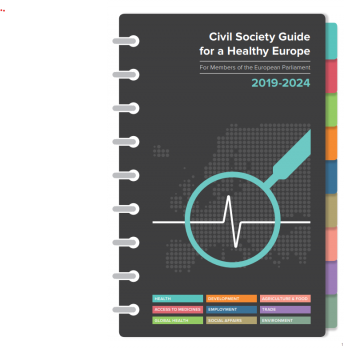 Civil Society Guide for a Healthy Europe