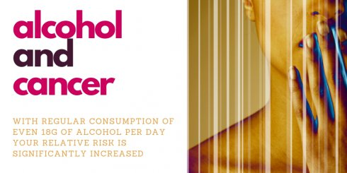Will new European Commission finally address alcohol and cancer?