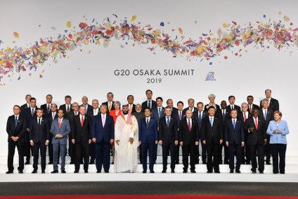 G20 Osaka Leaders' Declaration on Global Health