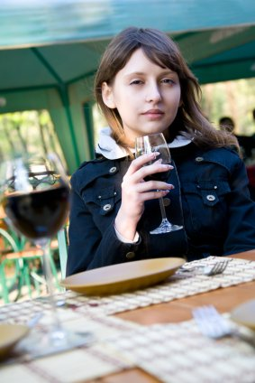 Better monitoring and support needed to accelerate reductions in youth drinking and binge drinking