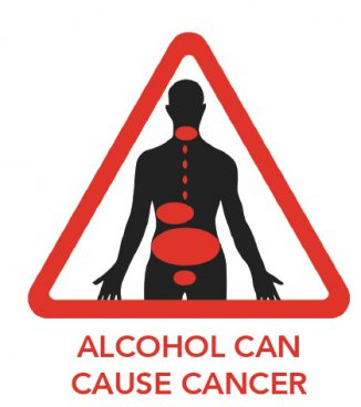 Alcohol and Cancer – the connection we don't make